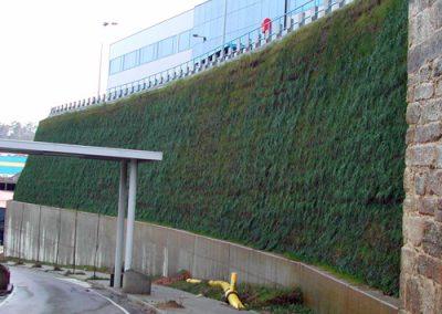 Muros Ecológicos 2
