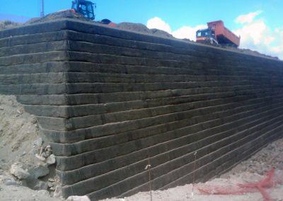 Muros Ecológicos 3