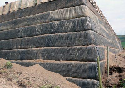 Muros Ecológicos 5
